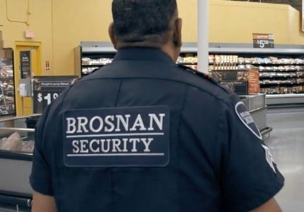 Uniformed Security Officers